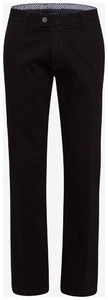 Brax Jim 316 Jeans Zwart Melange