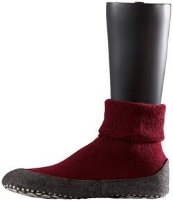 Falke Cosyshoe Socks Barolo