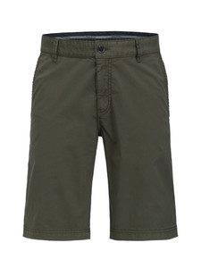 Fynch-Hatton Cotton Stretch Garment Olive
