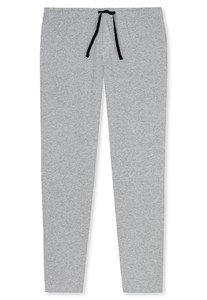 Schiesser Mix & Relax Cotton Loungebroek Grey