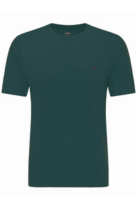 Fynch-Hatton O-Neck T-Shirt Diesel