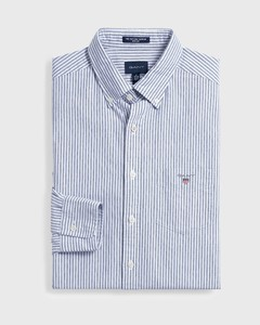 Gant The Oxford Banker Persian Blue