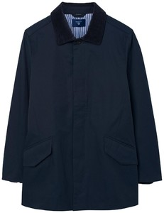 Gant The Barn Jacket Navy