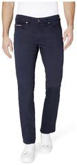 Gardeur Nevio Regular-Fit Summer 5-Pocket Marine
