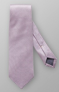 Eton Fine Dotted Tie Multicolor