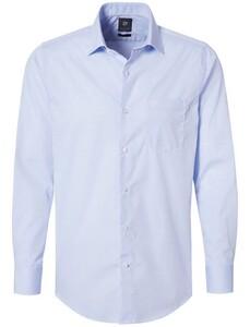Pierre Cardin Modern Uni Kent Licht Blauw