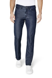 Gardeur Nevio-8 Summer Jeans Dark Denim Blue