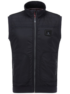 Fynch-Hatton Bodywarmer Maritime Navy