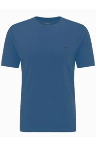 Fynch-Hatton O-Neck T-Shirt Indigo