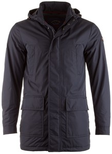 Paul & Shark Yachting Series Long Jacket Navy