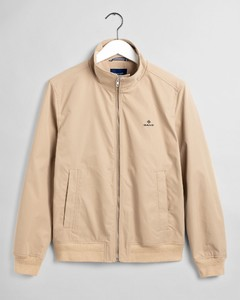 Gant The Spring Hampshire Jacket Donker Khaki