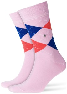 Burlington King Socks Marshmellow