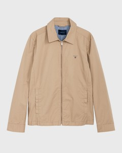Gant The Gant Windcheater Donker Khaki