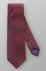 Eton Floral Silk Redpink