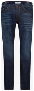 Brax Chris Hi-Flex Regular Blue Fashion Used