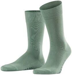 Falke Family Socks Sage Melange