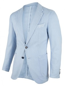 Cavallaro Napoli Saverio Light Blue