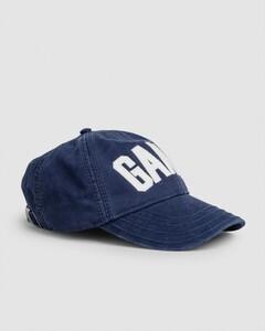 Gant Sunfaded Cap Marine