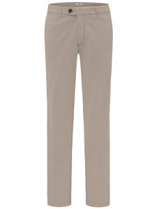 Fynch-Hatton Togo Summer Pima Power Stretch Beige