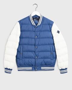 Gant The Cloud Gant Varsity Vintage Blue