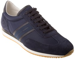 Paul & Shark Shark Yachting Shoes Navy