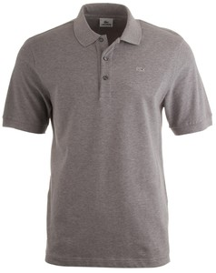 Lacoste Stretch Slim-Fit Polo Gravier