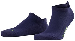 Falke Cool Kick Sneaker Socks Blueberry Melange