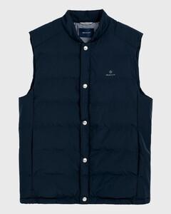 Gant Body-Warmer The Buttoned Vest Marine