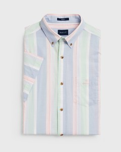 Gant Pastel Stripe Hamptons Blue