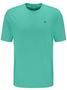 Fynch-Hatton Ronde Hals T-Shirt Fresh Mint
