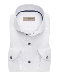 John Miller Uni Fine Contrast White