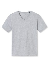 Schiesser Mix & Relax T-Shirt Grey