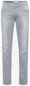 Brax Chuck Jeans Steel Grey Used