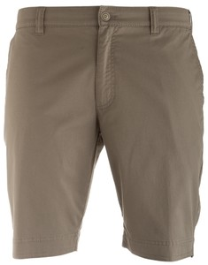 MENS Modern Fit Kuba Shorts Khaki
