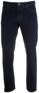 MENS Detroit Modern-Fit 5-Pocket Jeans Navy