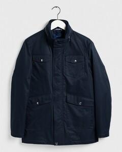 Gant The Four Pocket City Jacket Navy