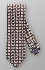 Eton Fantasy Dotted Tie Bruin