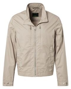 Pierre Cardin Denim Academy Jacket Beige