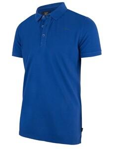 Cavallaro Napoli Garmi Polo Mid Blue