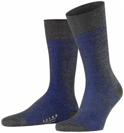 Falke Fine Shadow Wool Rock