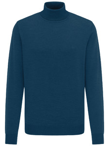 Fynch-Hatton Rollneck Pullover Night