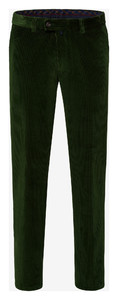 Brax Jim 316 Genua Corduroy Green