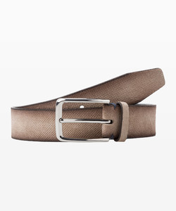 Brax Uni Contrast Belt Zand