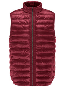 Fynch-Hatton Vest Downtouch Red
