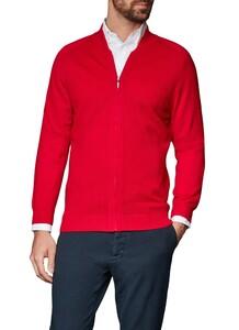 Maerz Superwash Vest Just Red