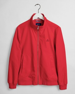 Gant The Spring Hampshire Jacket Bright Red