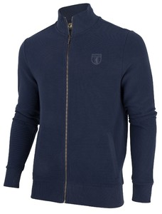 Cavallaro Napoli Salvatore Sweat Navy