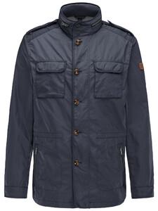Fynch-Hatton Field Jacket Shape Memory Navy
