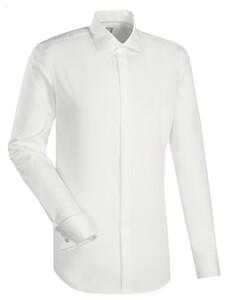 Jacques Britt Gala Scala Custom Overhemd Ecru