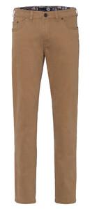Gardeur CottonFlex 5-Pocket Regular Fit Camel